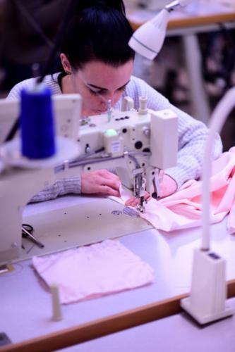 Atelier couture Disneyland Paris (10)