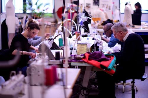 Atelier couture Disneyland Paris (12)